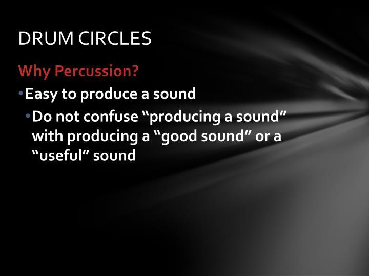 Drum circles2