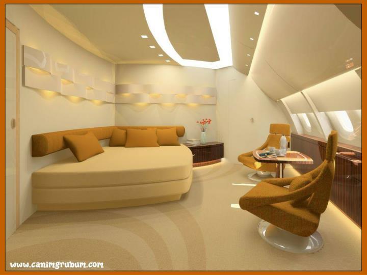 Air bus 380 do presidente angolano