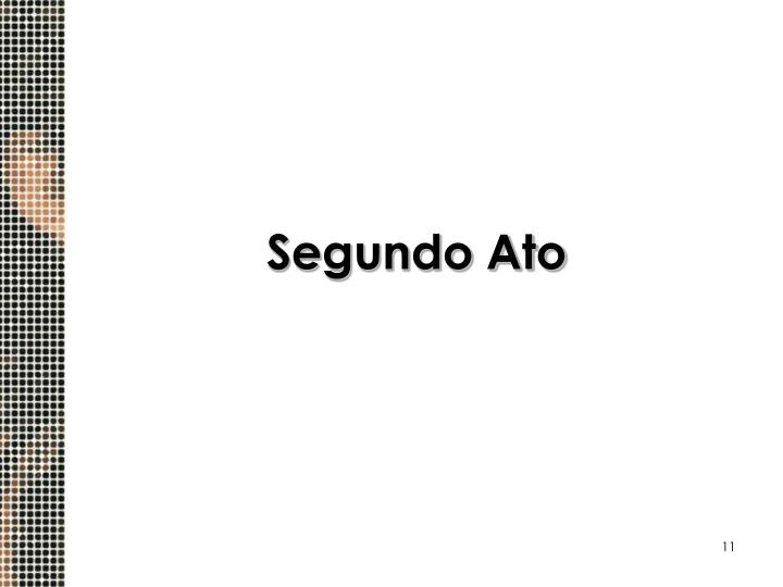 Segundo Ato