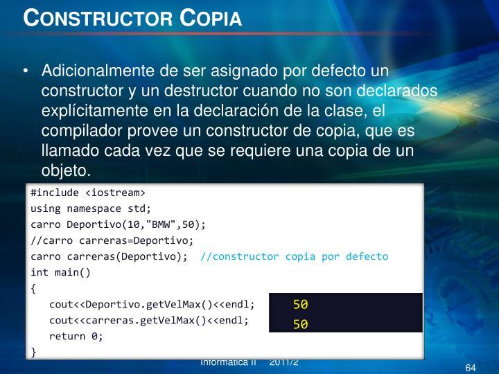 Constructor Copia