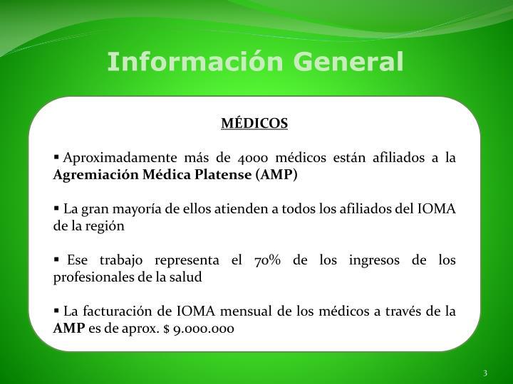 Informaci n general1