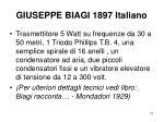 giuseppe biagi 1897 italiano10