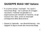 giuseppe biagi 1897 italiano3