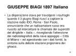 giuseppe biagi 1897 italiano5