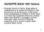 giuseppe biagi 1897 italiano8