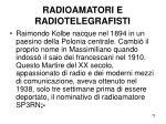 radioamatori e radiotelegrafisti5