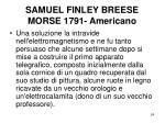samuel finley breese morse 1791 americano1