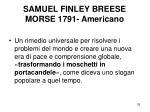 samuel finley breese morse 1791 americano12