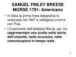 samuel finley breese morse 1791 americano19