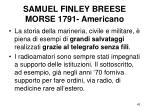 samuel finley breese morse 1791 americano20