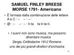 samuel finley breese morse 1791 americano22