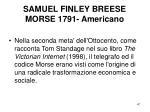 samuel finley breese morse 1791 americano24