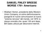 samuel finley breese morse 1791 americano25