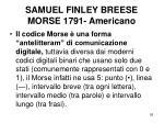 samuel finley breese morse 1791 americano3