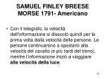 samuel finley breese morse 1791 americano9