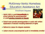 mckinney vento homeless education assistance act10
