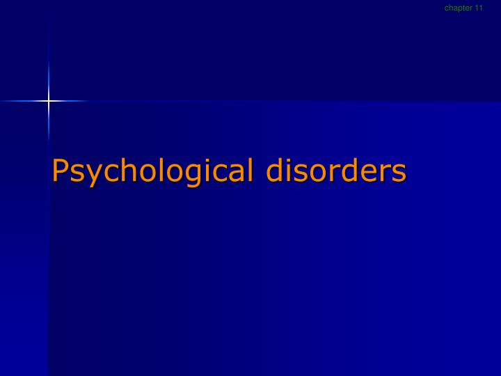 drawbacks and benefits to diagnosing psychological disorders Diagnosing psychological disorders classification must be set up that meets standards of reliability (high levels of agreement in decisions among clinicians) and validity (diagnostic categories accurately capture the essential features of disorders.