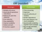 erp revisited1