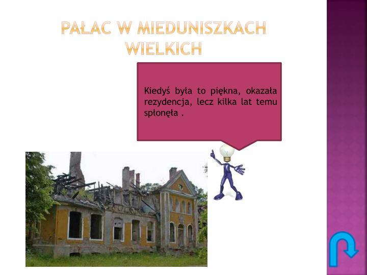 Pałac w