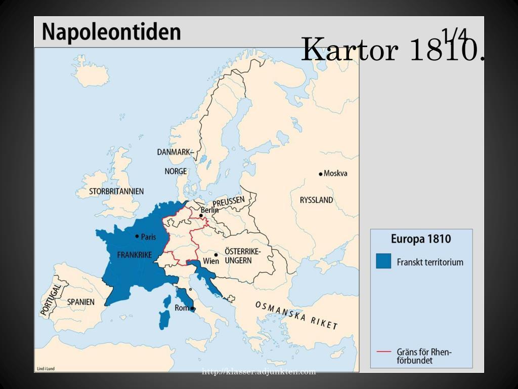 Ppt Napoleon Och Slutet Pa Den Franska Revolutionen Powerpoint Presentation Id 4887282