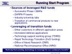 running start program