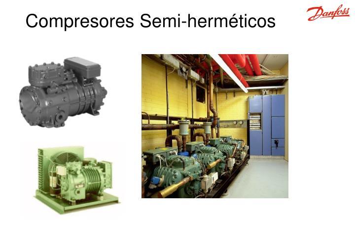 Compresores Semi