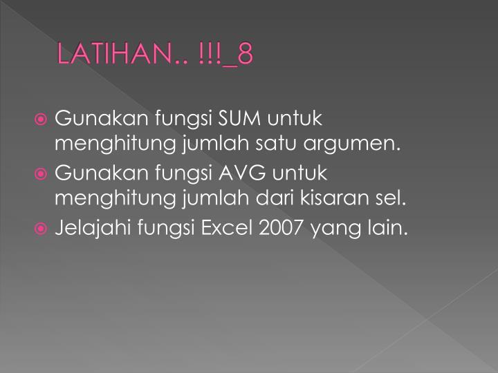 LATIHAN.. !!!_8