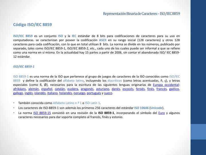PPT - BCD y Representación Bin...