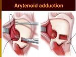 arytenoid adduction1