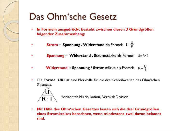 ppt georg simon ohm physiker powerpoint presentation id 4892609. Black Bedroom Furniture Sets. Home Design Ideas