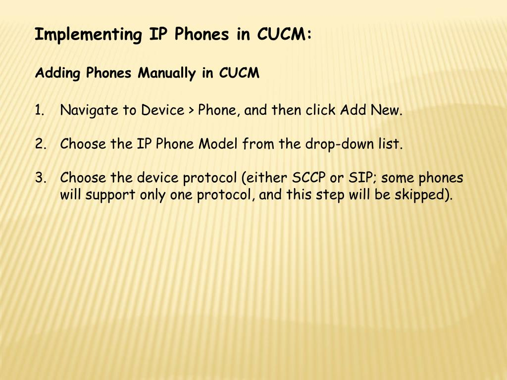 PPT - CCNA Voice 640-461 Cert Guide PowerPoint Presentation