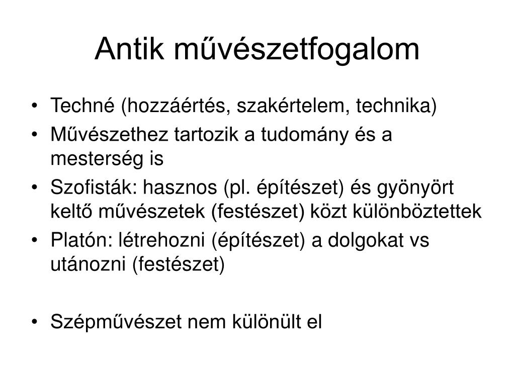 PPT - Grammatika Dialektika Rétorika Aritmetika Zene