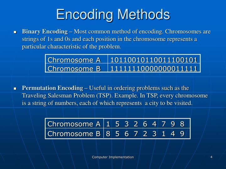 Chromosome A