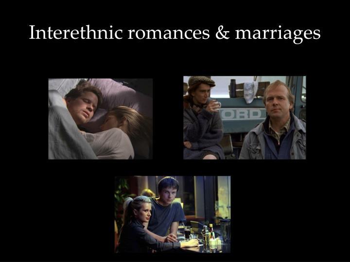 Interethnic