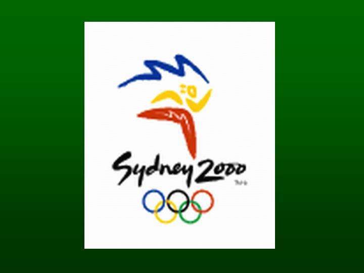 Sydney olimpia