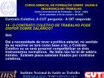 contrato coletivo a cut pergunta a oit responde13