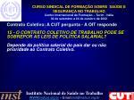 contrato coletivo a cut pergunta a oit responde14
