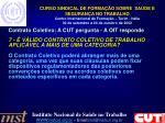 contrato coletivo a cut pergunta a oit responde6