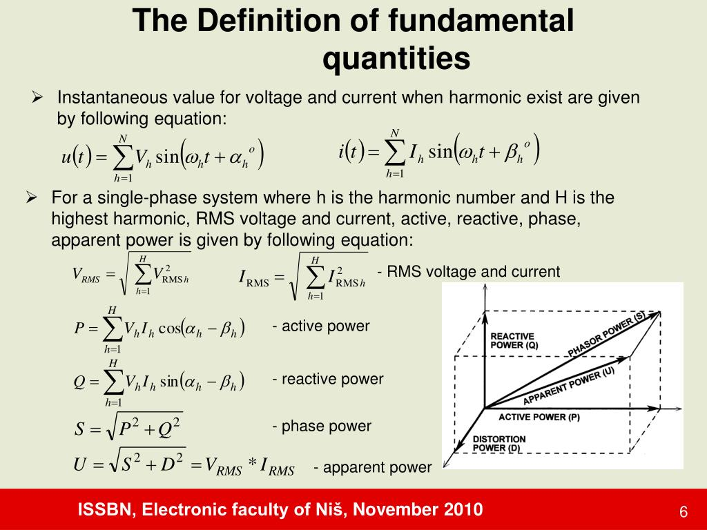 PPT - Use of distortion power for side identification of the