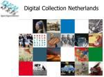 digital collection netherlands