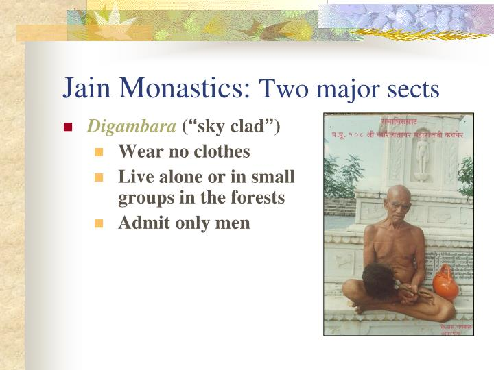 PPT - What is Jainism? PowerPoint Presentation - ID:4904810