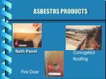 asbestos products1
