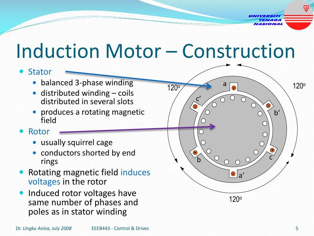 PPT - EEEB443 Control & Drives PowerPoint Presentation - ID