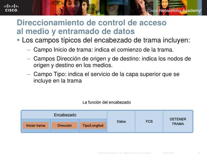 PPT - Capa de enlace de datos PowerPoint Presentation - ID:4905495