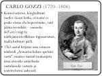 carlo gozzi 1720 1806