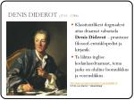 denis diderot 1713 1784