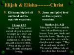 elijah elisha christ8