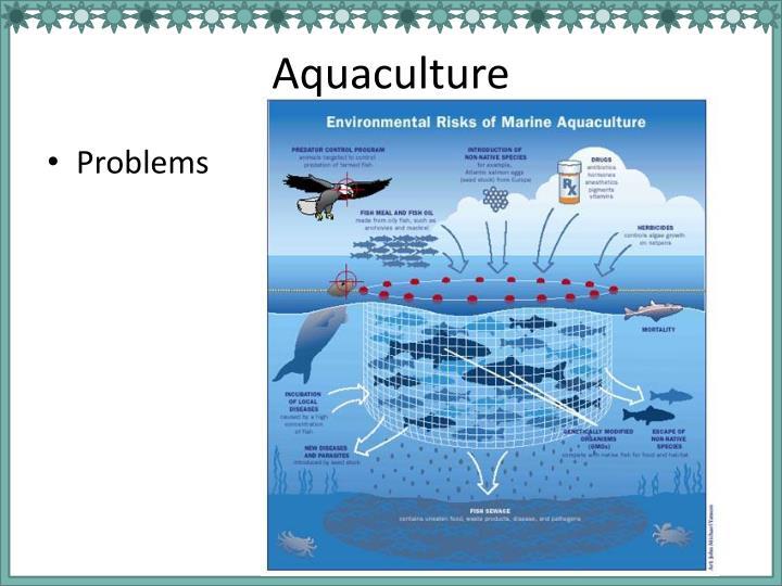Aquaculture