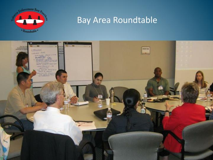 Bay Area Roundtable