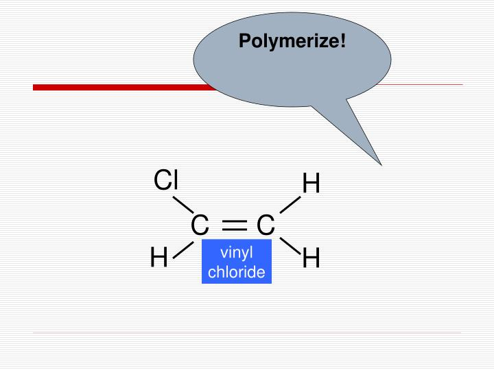 Polymerize!